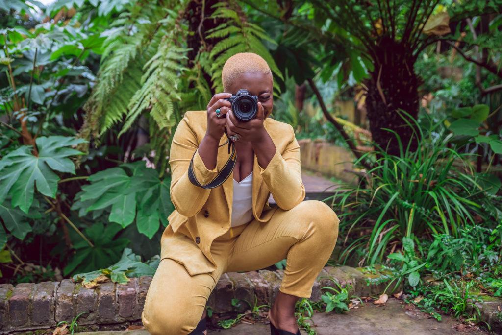 Luxury Okoh's Boudoir