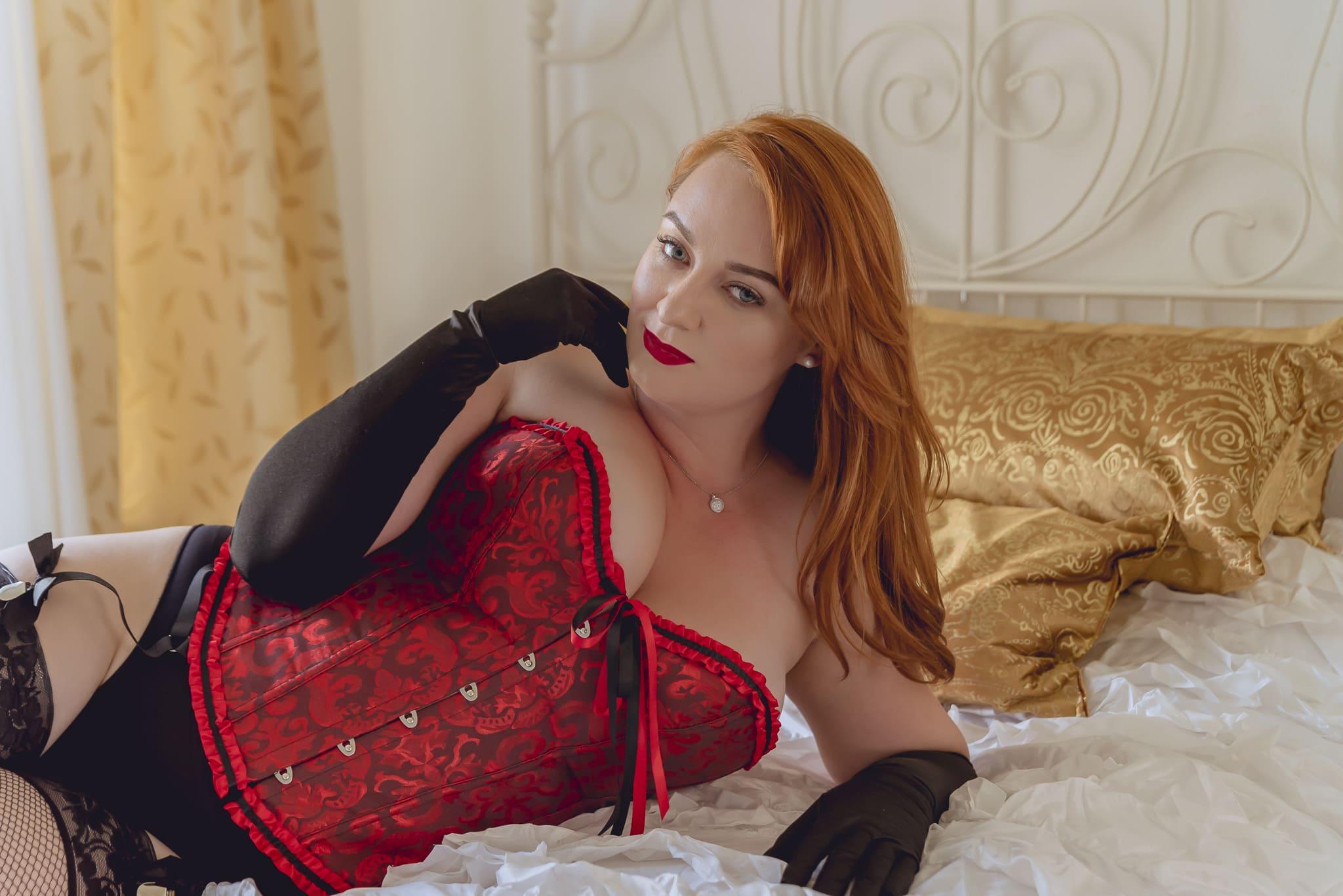 Lonodn boudoir photo shoot-37