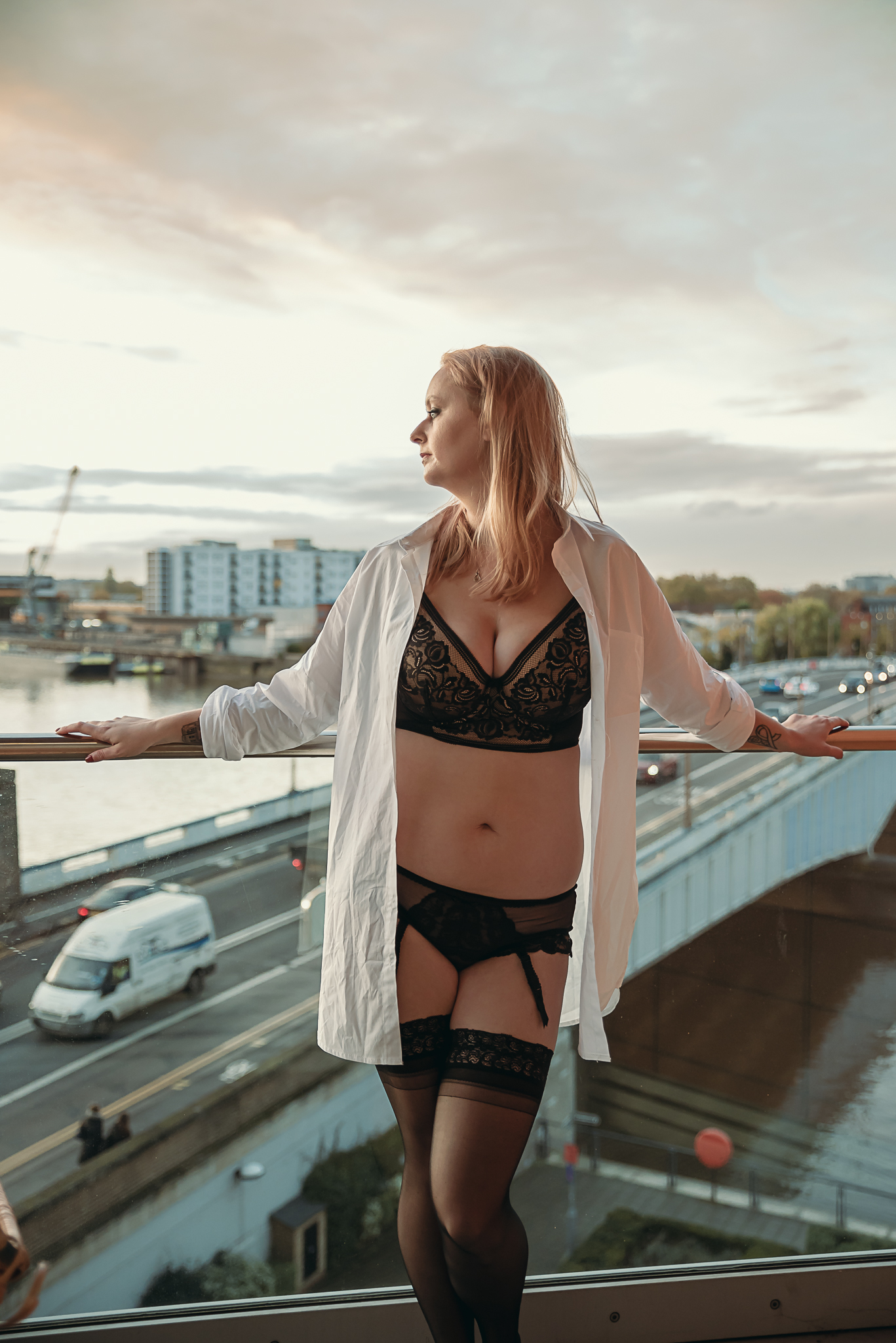 London Boudoir Photographer-12