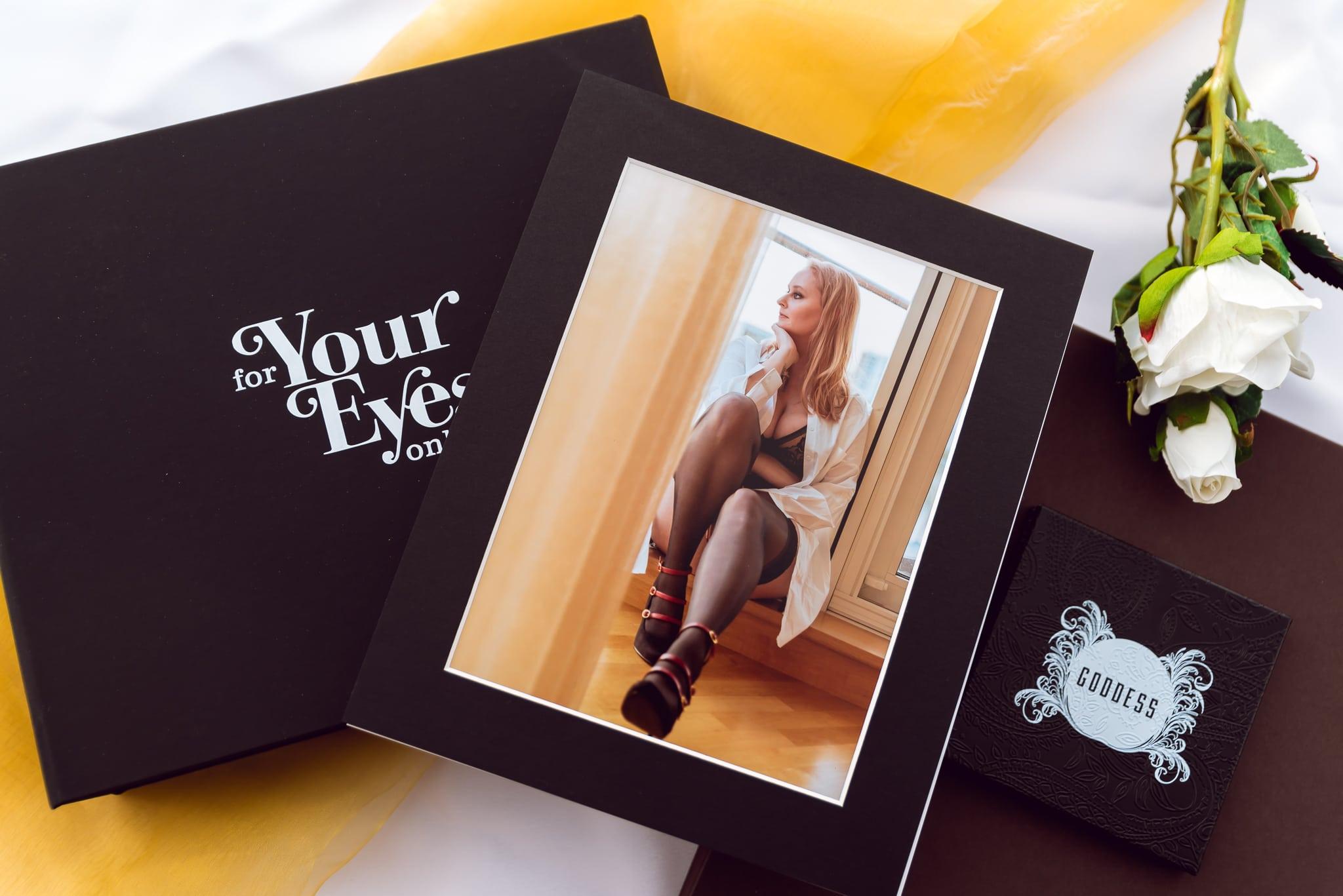 London boudoir Photographer-1