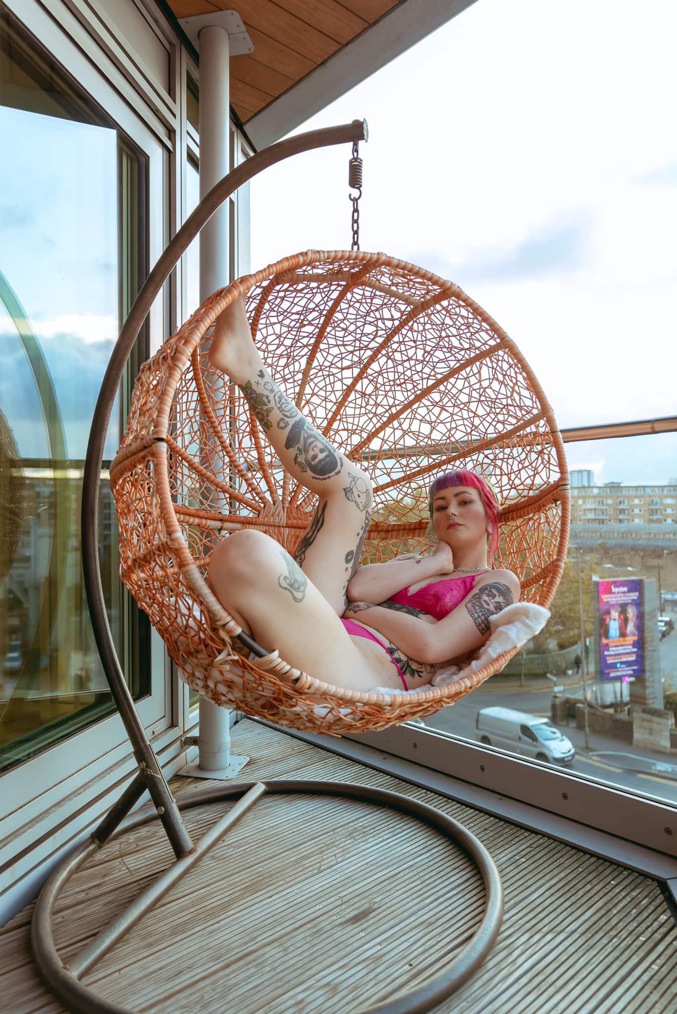 london boudoir photographer-14